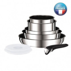 TEFAL INGENIO PREFERENCE Batterie de cuisine 8 pieces