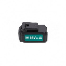 POWER PLUS  POWEB9013 Batterie 18 v Li-on 3 ah