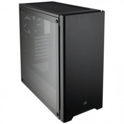 Boitier PC Corsair Carbide 275R - Moyen tour Gaming - Noir