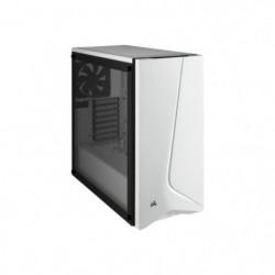 CORSAIR Boitier en verre trempé Carbide SPEC-06 - Blanc