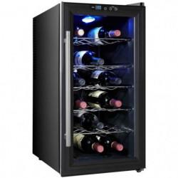 CAVISS SP118CFE - Cave a vin de chambrage - 18 bouteilles
