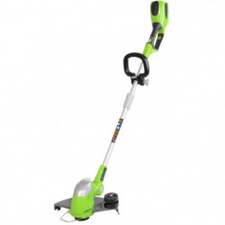 GREENWORKS TOOLS Coupe-bordure - 40 V - 30 cm