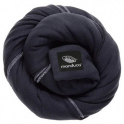 MANDUCA Echarpe de portage Sling Noir
