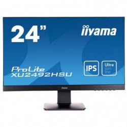 "iiYama Ecran Prolite XU2492HSU-B1 24"" FULL HD 1920 x 1080"