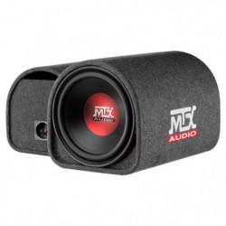 MTX Caisson tube de grave bass-reflex RTT12AV - 30 cm - 350W