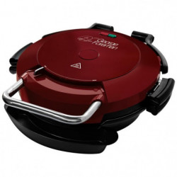 GEORGE FOREMAN Grill 24640-56 - Pizza / grill 360° - 1750 W