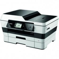 BROTHER Imprimante multifonctions 4 en 1  MFC-J6925DW