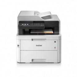 BROTHER Imprimante MFC-L3750CDW multifonction laser couleur