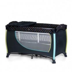 HAUCK Lit Parapluie Sleep N Play Center avec plan a langer