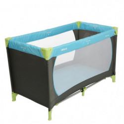 HAUCK Lit parapluie Dream N Play - Navy et bleu turquoise