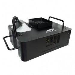 AFX FOG-COLOR-RGB Machine a fumée - 1500W - LED RGB