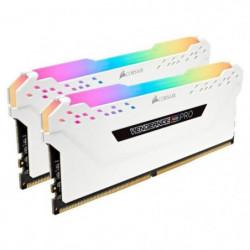 CORSAIR Mémoire PC  DDR4, 3000MHz 16GB 2 x 288 DIMM