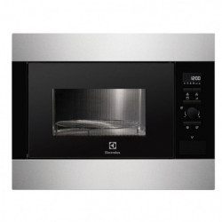 ELECTROLUX  EMS26204OX Micro-ondes grill blanc - 26L - 900W