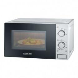 SEVERIN 7895 - Micro-ondes - 20 L - 700 W