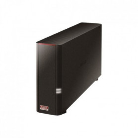 BUFFALO Serveur NAS LinkStation 510D - 1 Baies