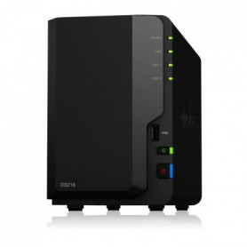SYNOLOGY - Serveur de Stockage (NAS) - DS218
