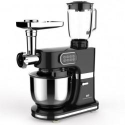 CONTINENTAL EDISON Robot pâtissier multifonctions - 1000 W 31182