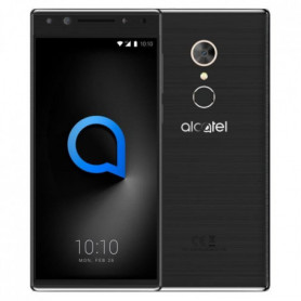 Alcatel 5 Dual Sim 32 Go Black