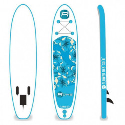 ROHE Paddle Gonflable Flower - 320x76x15cm