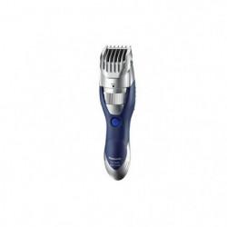 Panasonic Tondeuse barbe et cheveux ER GB40S  Gris, Bleu