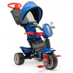 INJUSA Tricycle Body Max Denim