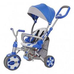 LITTLE TIKES Tricycle Fold'n Go 5en1 Trike - Bleu Royale