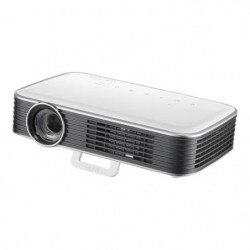 Vivitek Qumi Q8 Blanc - Vidéoprojecteur de poche DLP a LED